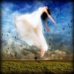 """""""Τα φτερά είναι για να πετάς"""""""