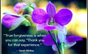 Γιατί είναι δύσκολο να συγχωρήσουμε τους άλλους;