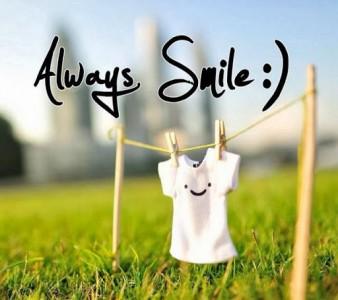 inspireyourlife_always smile