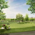 Το αστικό πράσινο προάγει την ψυχική υγεία