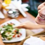 Ποιες είναι οι συνήθειες των ατόμων που κάνουν υγιεινές διατροφικές επιλογές
