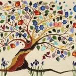 Ζωγραφίστε την ειρήνη, την αγάπη και τη σοφία στη ζωή σας σήμερα!
