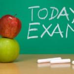 Εξετάσεις και στρες