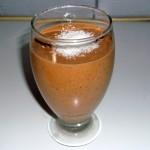 Σοκολατένιο smoothie: Δροσιστικό & υγιεινό!
