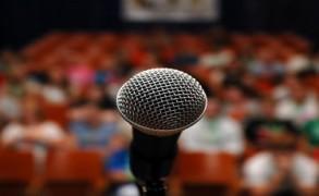 Δέκα πράγματα που πρέπει να κάνετε 15 λεπτά πριν από μία παρουσίαση