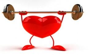 Καρδιαγγειακή άσκηση για δυνατή καρδιά! (βίντεο)
