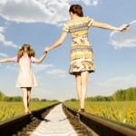 Καριέρα και μητρότητα: Υπάρχει συνταγή επιτυχίας;