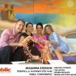 """""""Τα 3 κλειδιά Δημιουργίας της Ευτυχισμένης Σχέσης, χωρίς Ημερομηνία Λήξης"""" σε 3 διαδοχικά workshops"""