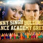 """""""Γίνε πιστοποιημένος δάσκαλος Bollywood"""" με εκπαίδευση του Sunny Singh στην Ελλάδα!"""