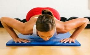 Πέντε ασκήσεις για στητό στήθος