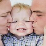 Τρόποι για να νιώσουν τα παιδιά σας ότι τα αγαπάτε