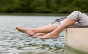 Συμβουλές για ξεκούραστα πόδια