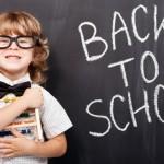 Back to school:επιστροφή στη ρουτίνα και η προετοιμασία για τη νέα σχολική χρονιά!