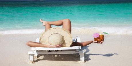 paradise relaxation