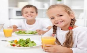 Ποτέ δεν είναι αργά για να υιοθετήσετε υγιεινές διατροφικές συνήθειες