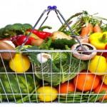 Πώς  να ψωνίζετε λαχανικά έξυπνα και υγιεινά