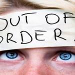 Οι 5 πιο κοινές αιτίες άγχους