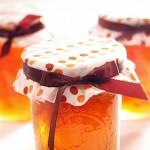 Σπιτική συνταγή για μαρμελάδα ροδάκινο