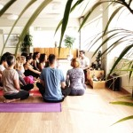 Open Presentation for Bhavana Yoga Teacher Training