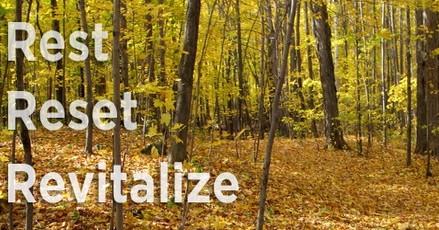 Συμβουλές για Φθινοπωρινή αποτοξίνωση
