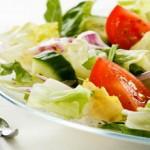 Τα οφέλη της χορτοφαγίας