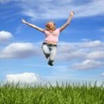 12 βήματα που θα σε γεμίσουν ενέργεια όταν είσαι στις πιο αδύναμες στιγμές σου