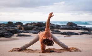 Get Fit & Healthy with Yoga!