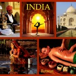 Magical India Yoga Retreat