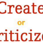 Η ψυχολογία της κριτικής