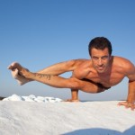 Yoga Masterclass @ Thessaloniki