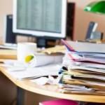 Μικρά μυστικά για να οργανώσετε καλύτερα τη δουλειά