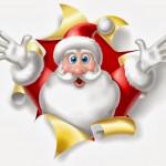 Η «Μαγεία» του Αγίου Βασίλη