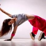 Γυμναστείτε…χορεύοντας