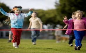 Ποιο άθλημα μπορεί να επιλέξει το παιδί σας