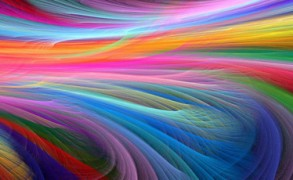 Χρωματίζοντας με θετικά χρώματα την ενέργεια στις σχέσεις και στους στόχους μας