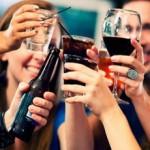 Τι κρύβει το social drinking