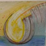 """Έκθεση εικαστικών από το κέντρο  τέχνης και ψυχοθεραπείας με τίτλο """"ημέρα ανοιχτή """""""