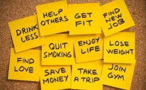 8 υποσχέσεις για καλύτερη ψυχική υγεία τη νέα χρονιά