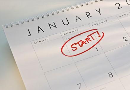 Ό,τι θέλουμε στο νέο έτος, βρίσκεται στο περσινό !