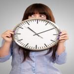 Η ποιότητα του χρόνου στην ζωή μας