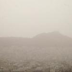 Η σκόνη από την Αφρική, η επικίνδυνη σύσταση της και οδηγίες για την υγεία μας