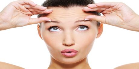 wrinkled-forehead