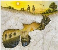 Ο Μύθος του Σπηλαίου
