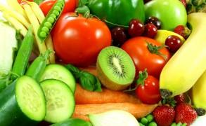 Φρούτα και λαχανικά κάνουν καλό στη στυτική λειτουργία