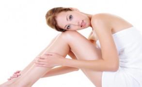 Απολέπιση για ένα δέρμα που λάμπει