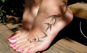 Τατουάζ: Τι θα πρέπει να γνωρίζετε