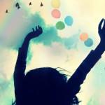 Ευτυχία δεν είναι…