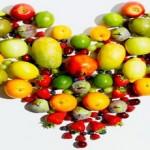 Τα φρούτα που αγαπούν την καρδιά σας