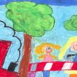 Το παιδικό σχέδιο, μια εικόνα, χίλιες λέξεις…