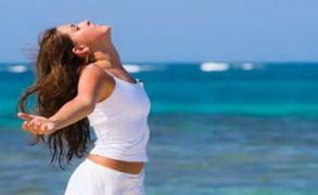 Τα μυστικά της σωστής αναπνοής